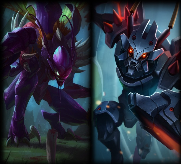 league of legends matchmaking Watch over 1663 league of legends replays, or upload your own.