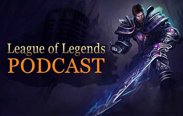 lol_podcast slideshow highlight NEW