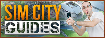 Sim City 5 Guides