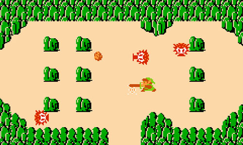 NES_legend of zelda