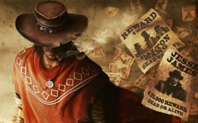 call of juarez slideshow